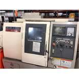 Okuma & Howa HL-20 CNC Lathe, S/N 00451
