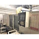 Fadal VMC 8030-HT CNC 3-Axis Vertical Machining Center, New 2004