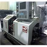 Haas TL-1 CNC Tool Room Lathe, S/N 69901, New 2005