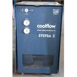 Lot 56 - Neslab System II Water-to-Water Heat Exchanger