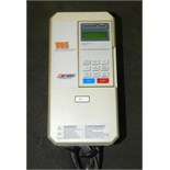 Lot 24 - Saftronics CIMR-G5U40P7 VG5 Vector-Control AC Drive