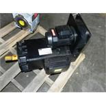 Lot 94 - ABB 19 KW Asynchronous Motor 100K.5