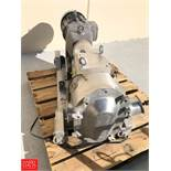 Ampco Positive Displacement Pump Model Zp1-220-DW SN CC-98015-1-1 Rigging Fee: 75
