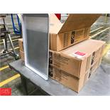 NEW Bundy Perforated Sheet Pans , Model: 4469X Rigging Fee: 40, PLEASE NOTE: Your bids are