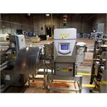 Safeline Mettler Toledo Certus XR 300 X-Ray Inspection System SN: X6862901 Rigging Fee: 250
