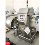 Safeline Mettler Toledo Certus XR 300 X-Ray Inspection System SN: X7323701 Rigging Fee: 250