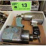 "LOT/ (2) CP 3/4"" PNEUMATIC IMPACT GUNS"