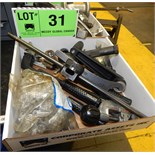 LOT/ PIPE BENDING, FLARING AND THREADING KIT