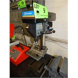 KING CANADA BENCH TYPE DRILL PRESS