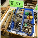LOT/ TOOLING AND CUTTERS