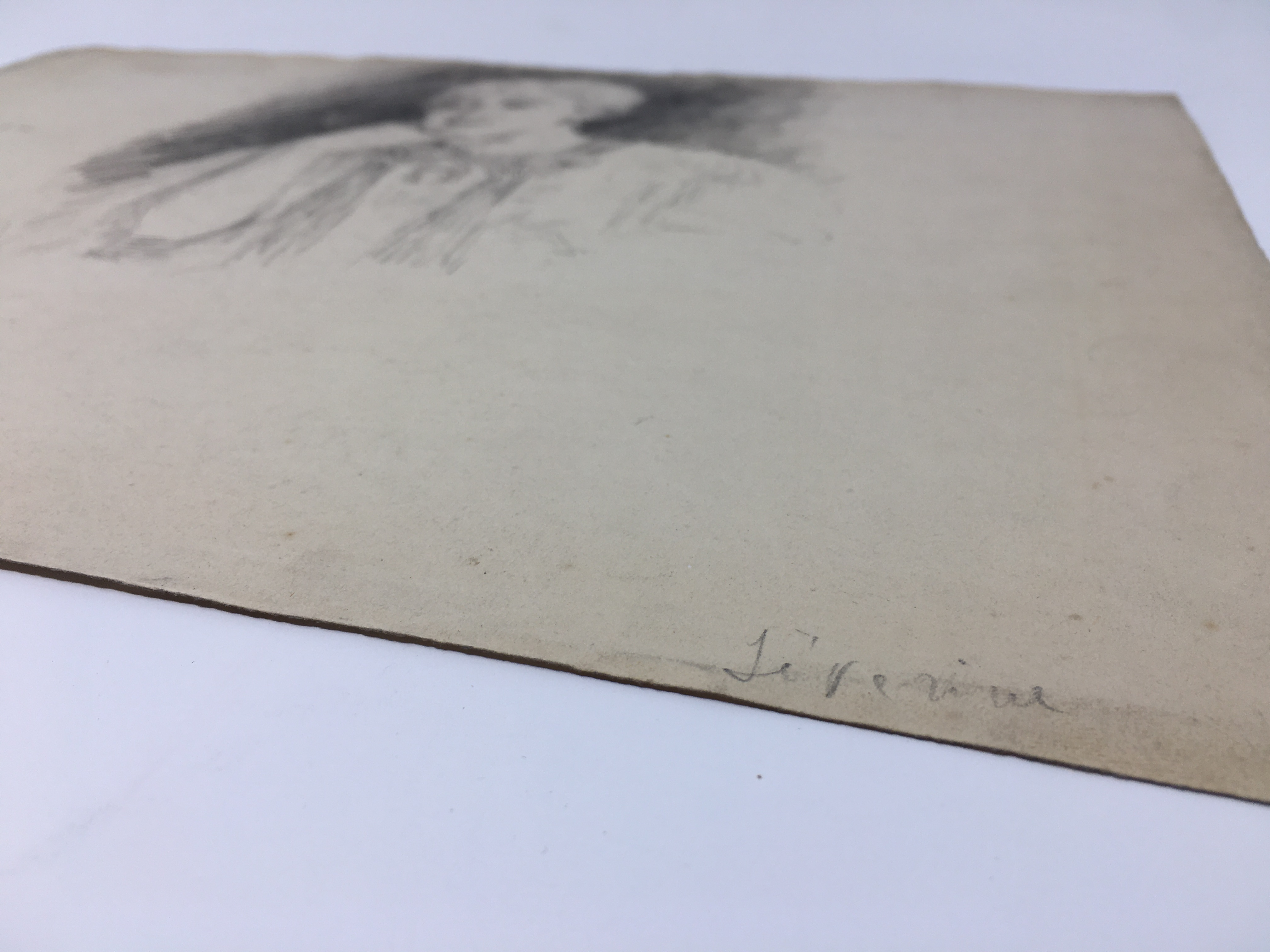 J'Accuse Newspaper, Emile Zola Quote, Signed Dreyfus Portrait, Rare Trial Drawings & Schwartzkoppen - Image 65 of 74