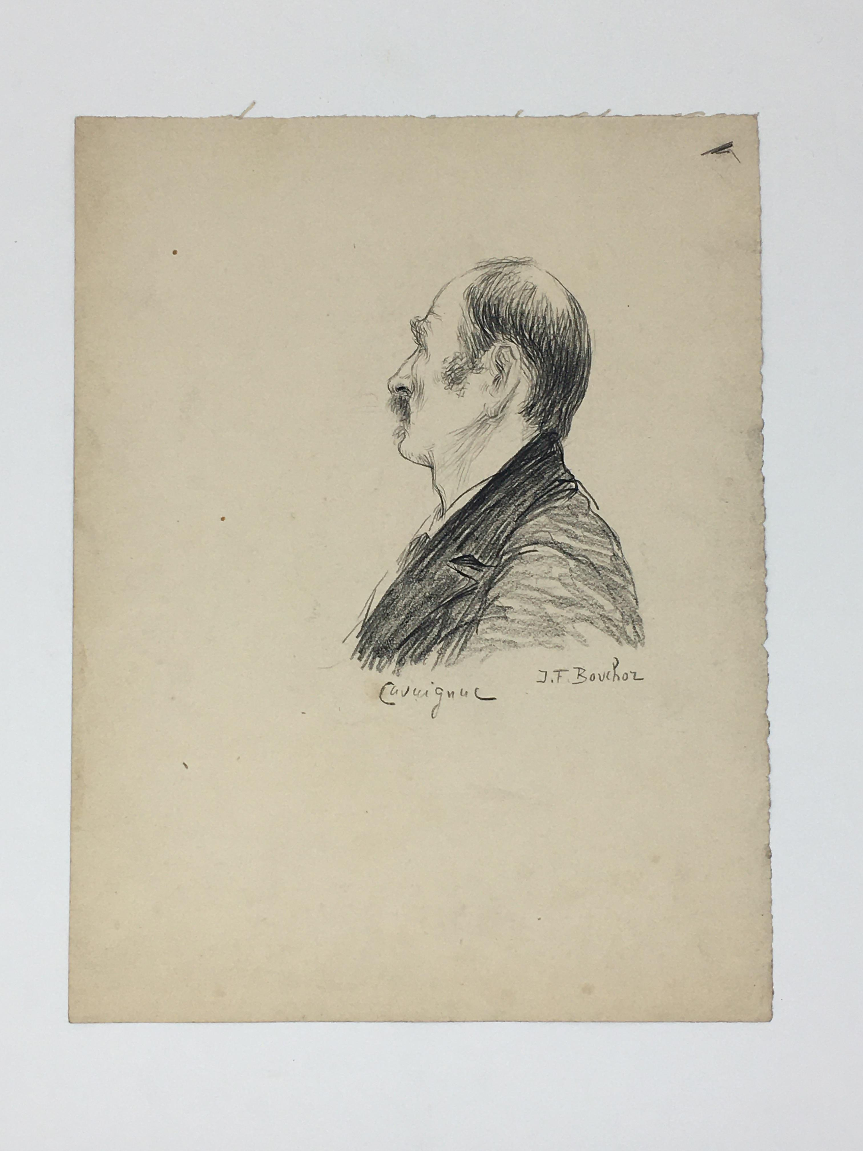 J'Accuse Newspaper, Emile Zola Quote, Signed Dreyfus Portrait, Rare Trial Drawings & Schwartzkoppen - Image 43 of 74