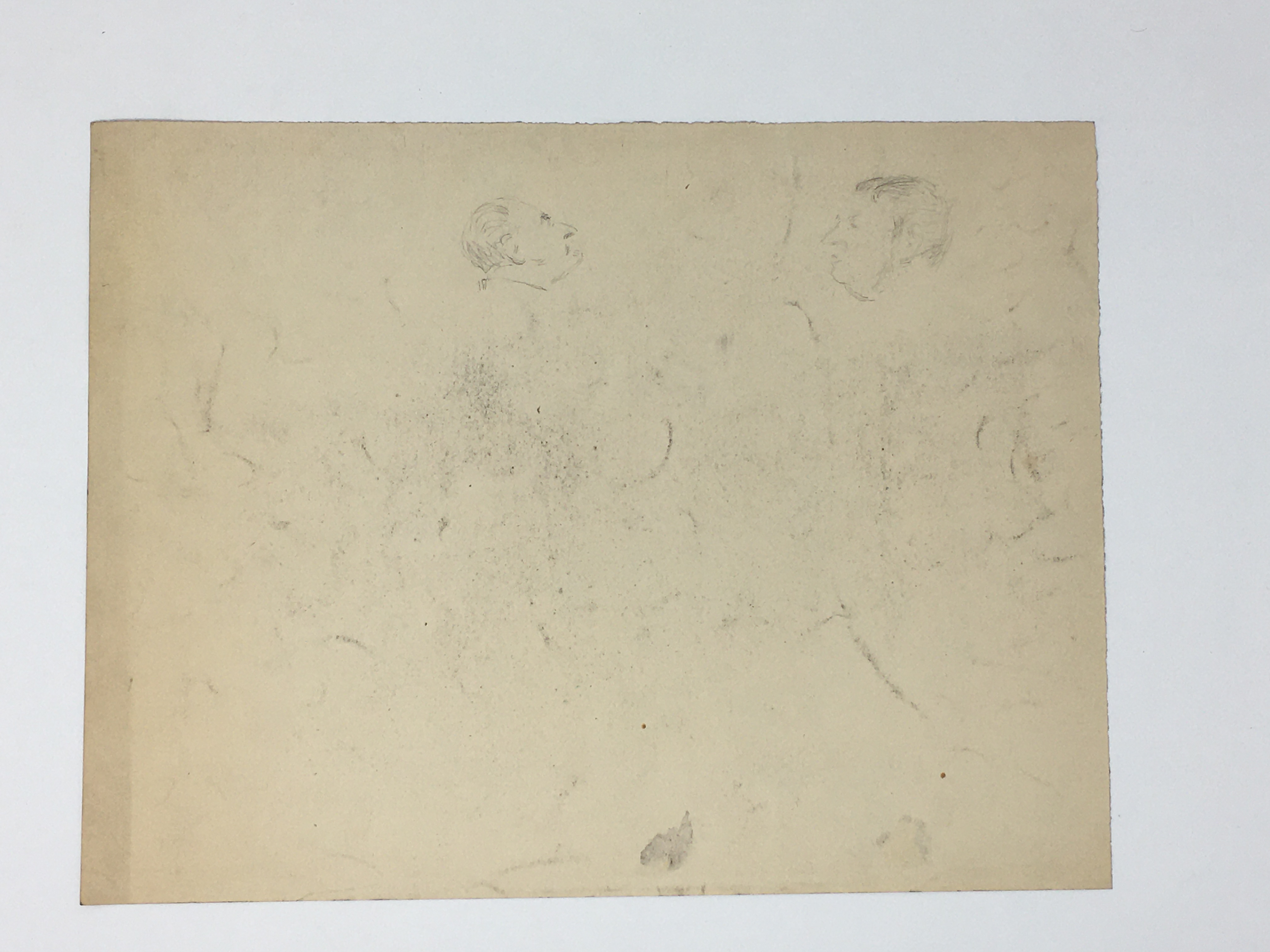 J'Accuse Newspaper, Emile Zola Quote, Signed Dreyfus Portrait, Rare Trial Drawings & Schwartzkoppen - Image 28 of 74