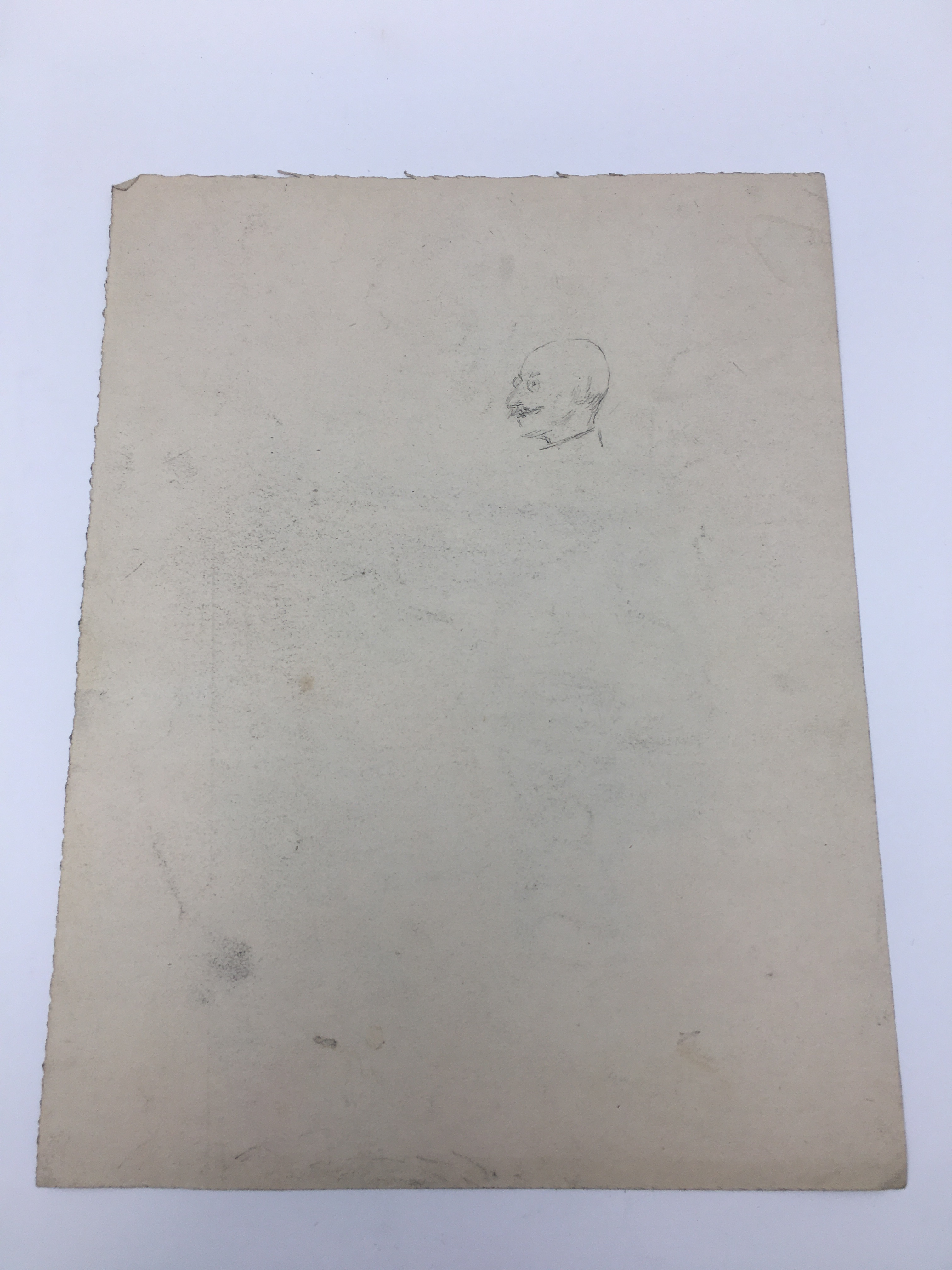 J'Accuse Newspaper, Emile Zola Quote, Signed Dreyfus Portrait, Rare Trial Drawings & Schwartzkoppen - Image 18 of 74