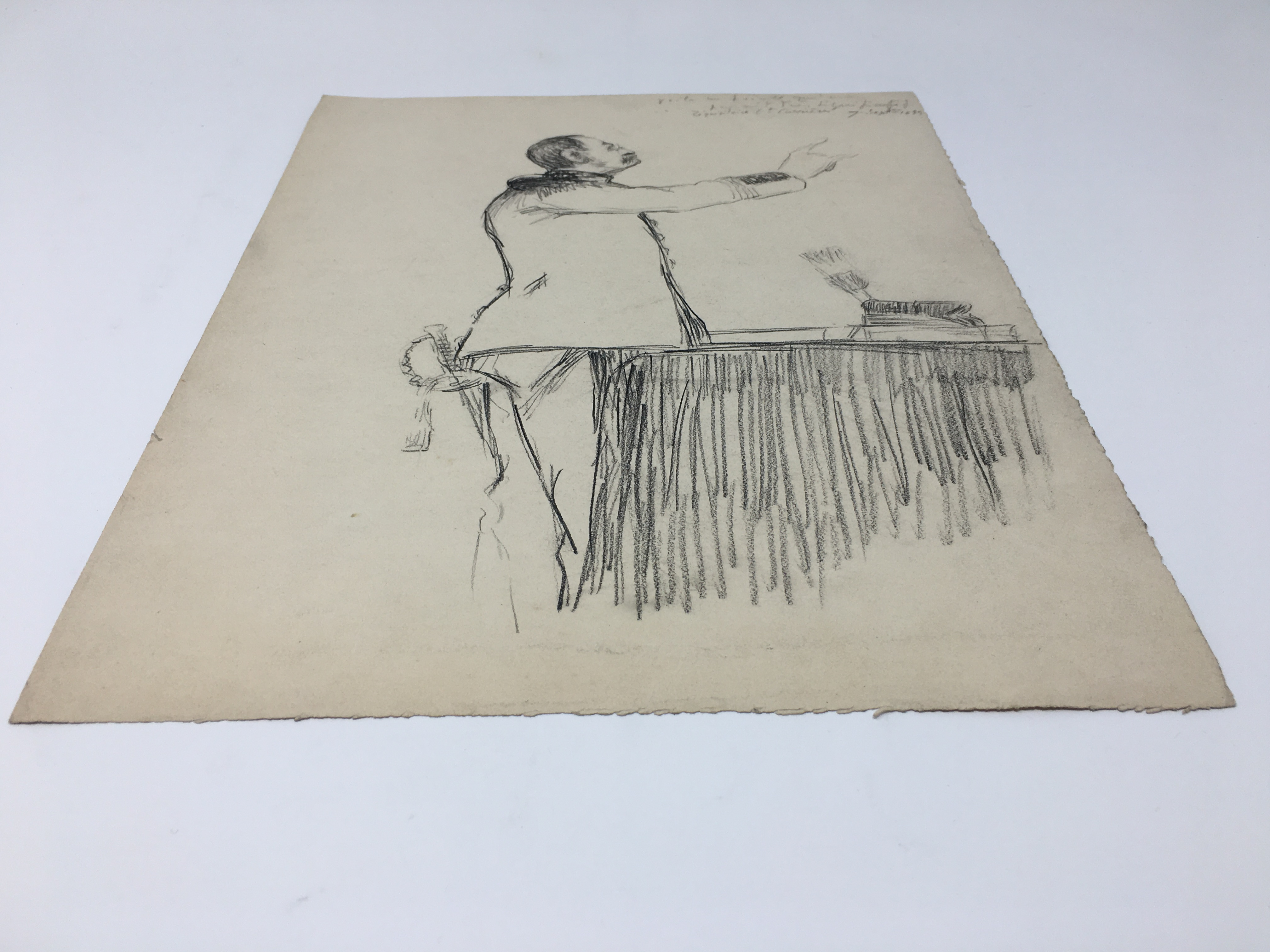 J'Accuse Newspaper, Emile Zola Quote, Signed Dreyfus Portrait, Rare Trial Drawings & Schwartzkoppen - Image 55 of 74