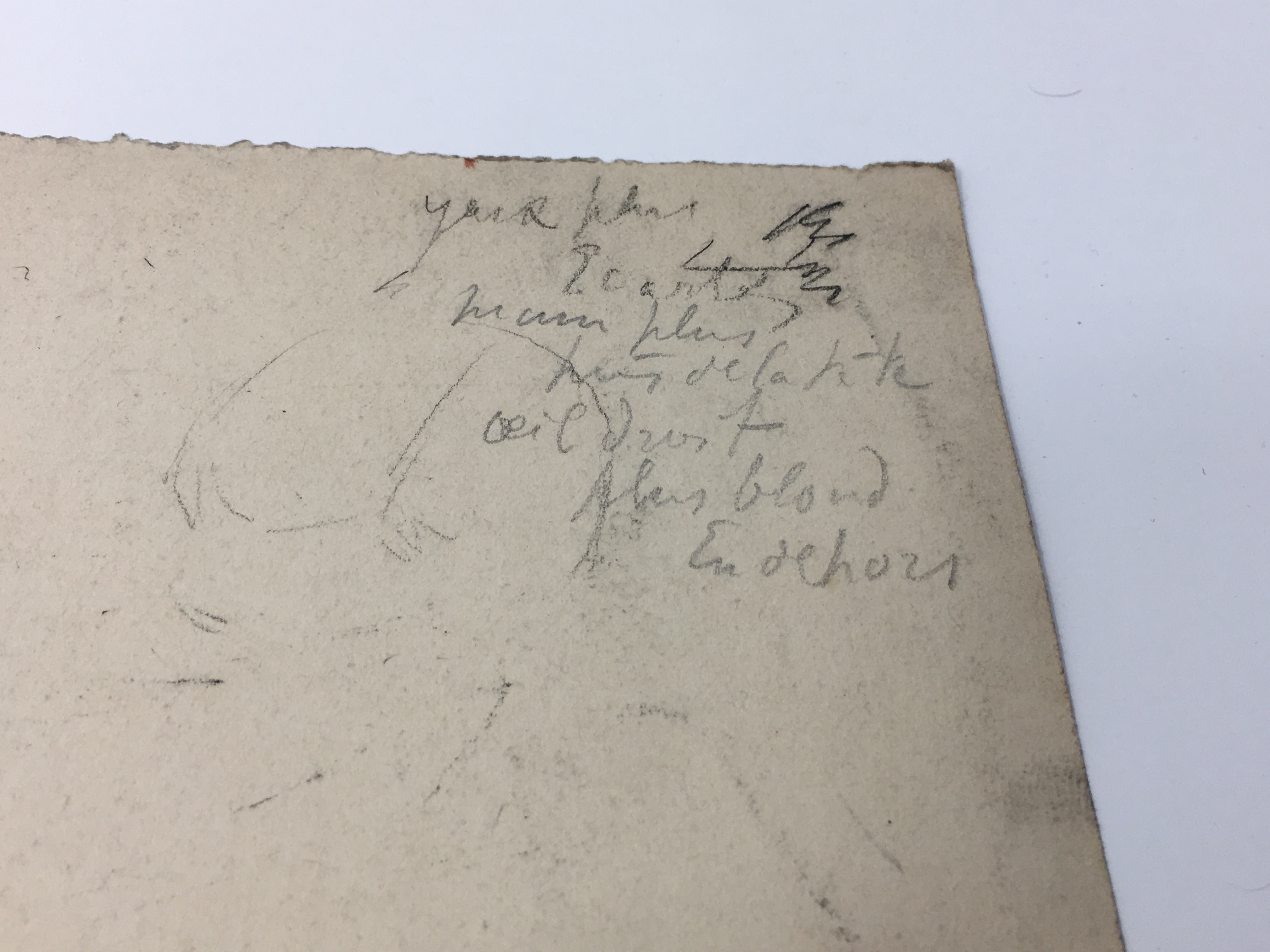 J'Accuse Newspaper, Emile Zola Quote, Signed Dreyfus Portrait, Rare Trial Drawings & Schwartzkoppen - Image 40 of 74