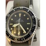 """WATCH MARKED """"ROLEX"""" - ONLY MOVEMENT AUTHENTICATED AS ROLEX"""