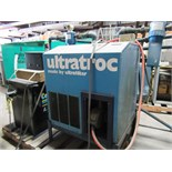 ULTRAFILTER/ULTRATROC AIR DRYER MDL. SD0375-60, Type 446, w/condenser unit, S/N 003/13144/19. Seller