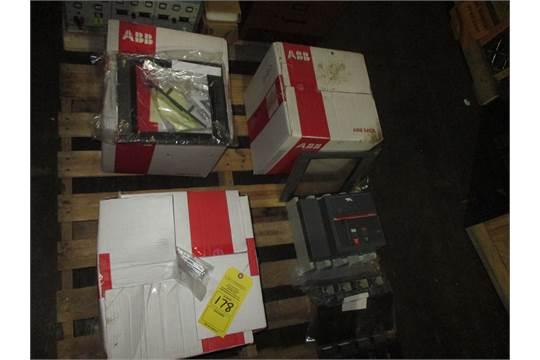 4) ABB SACE