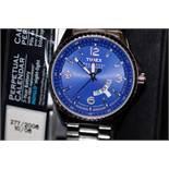 Timex wristwatch