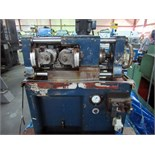 "CYLINDRICAL DIE THREAD ROLLING, BURGELU, 4"" cap. , 20 HP motor for rollers, 40 T. hyd. pressure to"