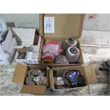 Assorted Abrasives (Building A)