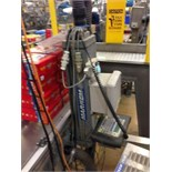Markem smart laser coder. Located in Marion, Ohio Rigging Fee: $150