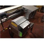 Stephan Mikrocut, Type MCH 20K, Machine 717.015.02, Nr. 2885611, Stainless Steel Regrinder Located