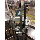 Markem smart laser. Located in Marion, Ohio Rigging Fee: $150
