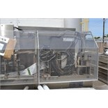 2003 Roberts Standup-Pouch F/F/S system, Model C-1500, purchased new and never put into full