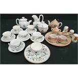 Antique Vintage Dolls Tea Sets