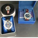 Collectable Parcel of 3 Assorted Wrist Watches