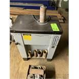 disk sander and parts