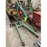 3 Ton Cherry Portable cherry picker