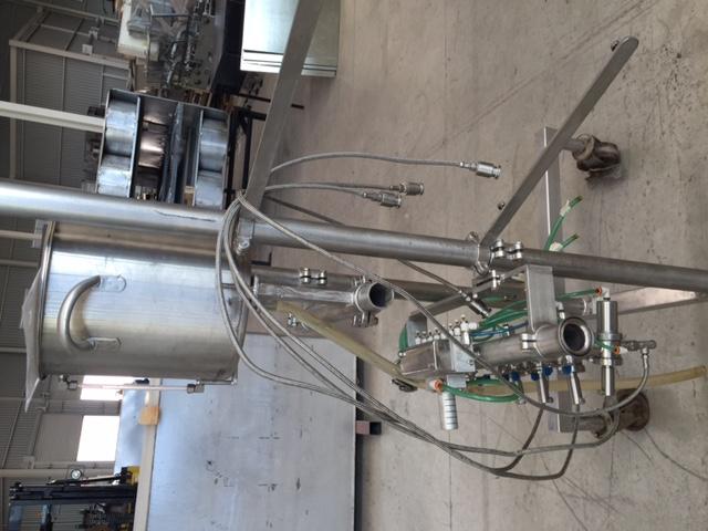 Lot 29 - Oil Sprayer, Spray Dynamics