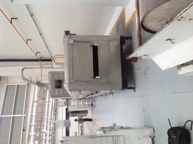 Lot 21 - Werner Lehara Tunnel Oven
