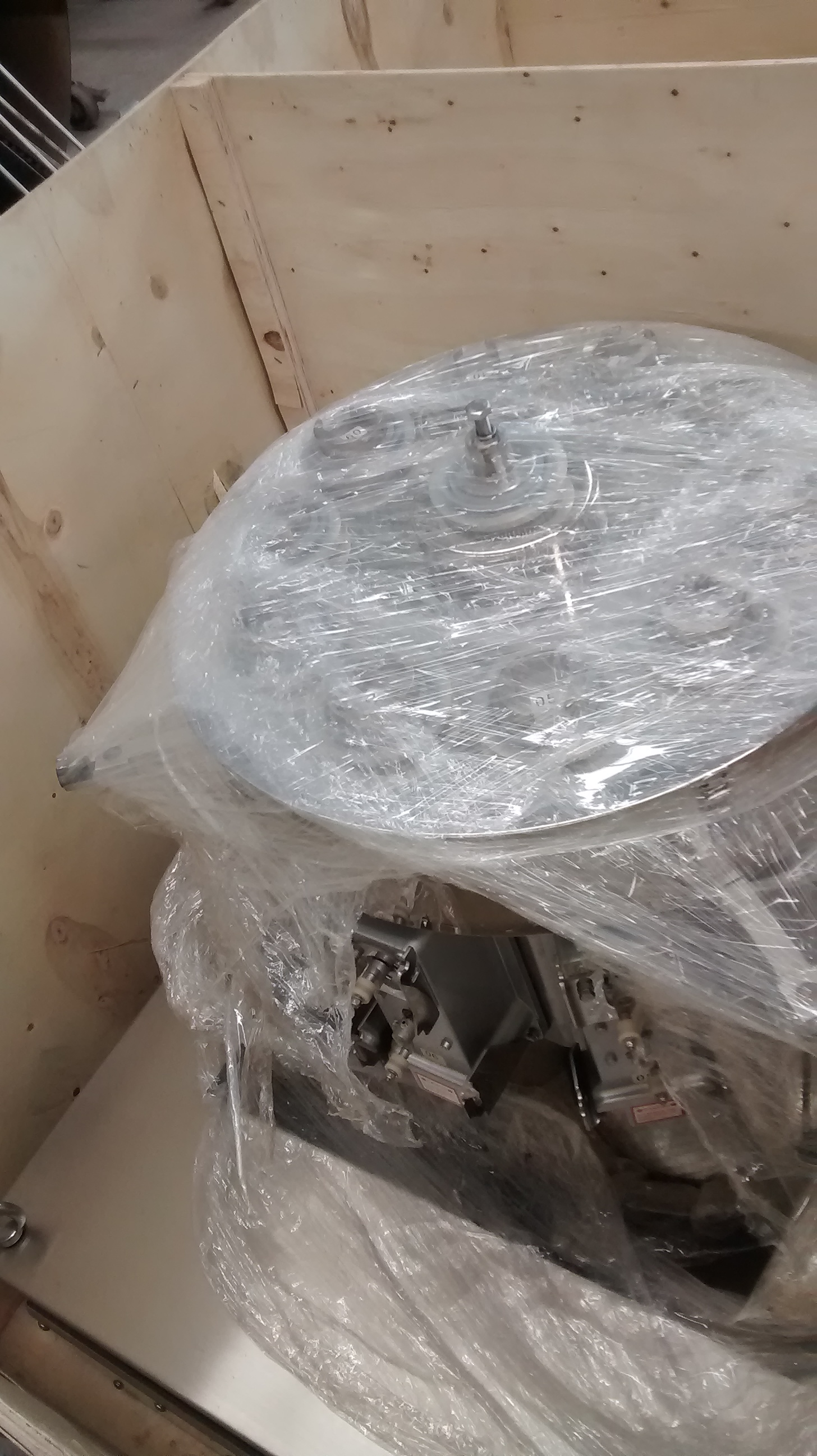 Lot 6 - 10 Multiheads Weigher