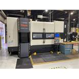 2008 MAZAK INTEGREX E-420 H II E TOWER CNC LATHE W/ MAZATROL MATRIX WC 2500 CTRL