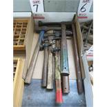 LOT - SPECIALTY HAMMERS