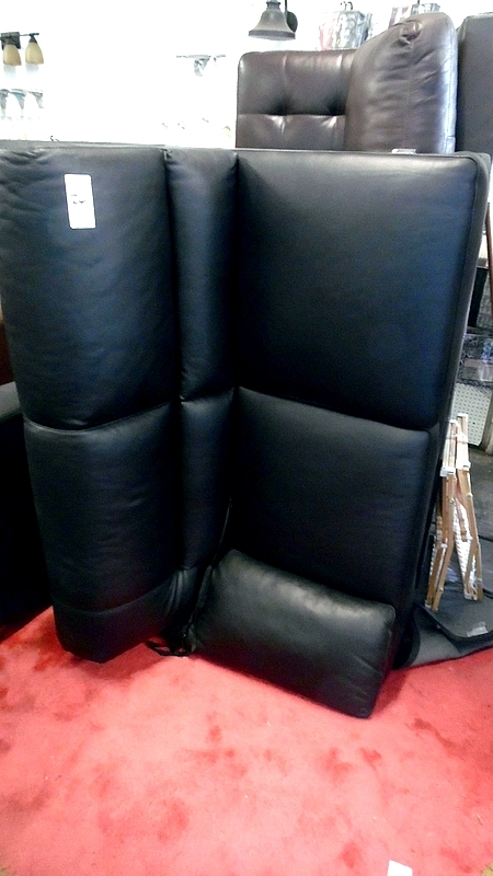 Lot 26 - ASSORTED SOFAS