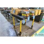 """46"""" X 46"""" PRECISION WELDING / FIXTURE TABLE, 5/8"""" DRILLED HOSE IN 2"""" GRIND **DELAY REMOVAL**"""