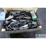 CRATE INDEXABLE LATHE TOOLHOLDERS