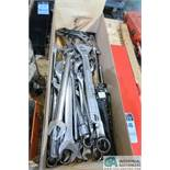 WOOD CRAT MISCELLANEOUS COMBINATION WRENCHES