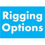 Rigging Options - Click here for a full list of riggers that have signed up for this auction