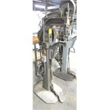 STIMPSON MOD.10S AUTO-FEED TUBULAR RIVET MACHINE