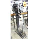 BOSTICH MOD. HL5 WIRE STICHER- S/N L105, 1/3HP Motor, 115/230/1/60