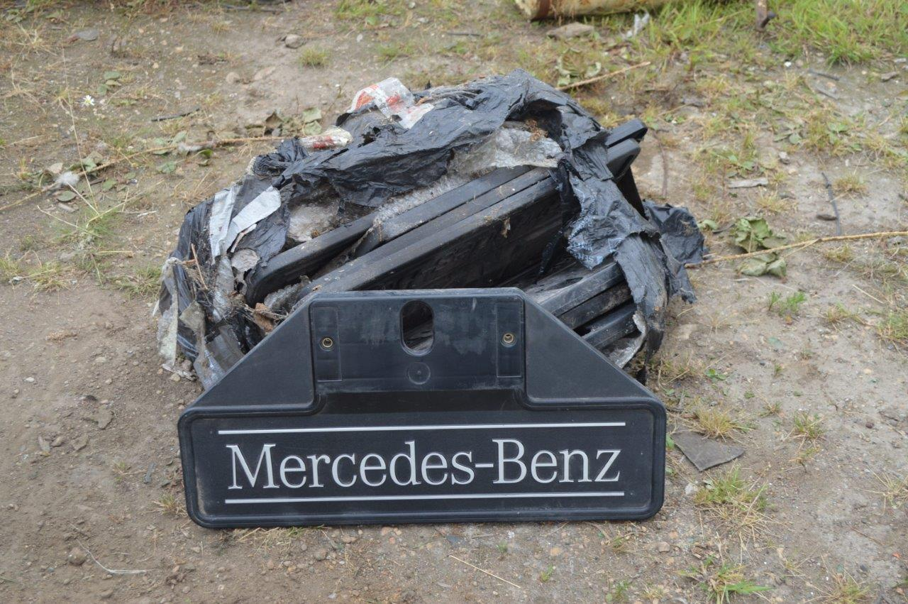 X15 mercedes benz plates collection from markham moor for Mercedes benz live chat