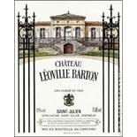 2013 Leoville Barton, 12 bottles of 75cl, IN BOND (alcohol: 13%).