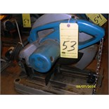 CUT-OFF SAW, MAKITA 14""