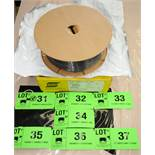 """LOT/ (10) 25LB SPOOLS OF ESAB DUAL SHIELD II 70T-12H4 0.052"""" DIAMETER WELDING WIRE CONFORMING TO AWS"""